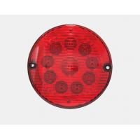 LANTERNA TRASEIRA LED 155MM DIRECIONAL ACR AM 24V MULTILGHT 050164