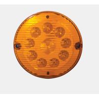 LANTERNA TRASEIRA LED 155MM DIRECIONAL ACR AM 24V MULTILGHT 050165