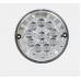 LANTERNA TRASEIRA LED 125MM DIRECIONAL ACR CRISTAL 24V MULTILGHT 050678