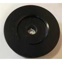 Polia Simples para Alternador MBB - Bosch 9121080137.