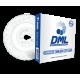 DISCO DIÁRIO 140KM 20X20 BOX Com 100  - DML 004